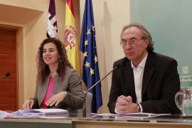 El Govern reconoce que el decreto del catalán «no ha tenido apoyo» por parte de la sociedad
