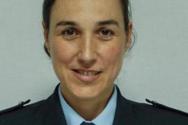 Fallece la agente de la Policía Local Tania Clar