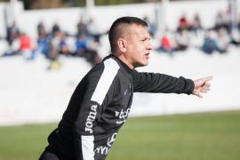 Horacio Melgarejo advierte que el partido ante el Lleida es «una final»
