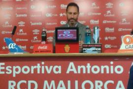Vicente Moreno: «Que esté aquí Kohlberg es una motivación para todos»
