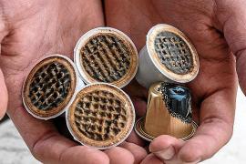Nestlé pide una reunión al Govern sobre las cápsulas de Nespresso