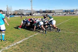 Condenada por agredir a su exmarido, un jugador de rugby, en Llucmajor