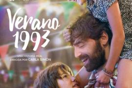 'Verano 1993', apuesta segura en los Goya