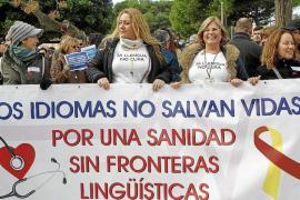 El PSIB da a Més una versión rebajada del decreto del catalán