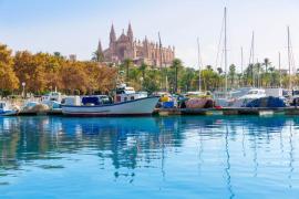 Palma, uno de los destinos más baratos para viajar en febrero
