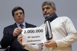 Los padres de Diana Quer y Mari Luz Cortés defienden la prisión permanente revisable