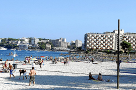 Las viviendas que se alquilen solo 60 días pagarán menos por plaza turística