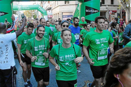 Seis de cada diez personas que sufren un cáncer en Baleares son mujeres