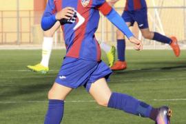 Fallece un jugador cadete durante un partido de fútbol