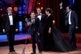 Ceremonia de entrega 32 edición de los Premios Goya