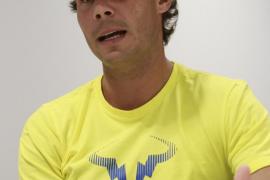 Rafael Nadal: «Nuestro objetivo es expandir la Academia en todo el mundo»