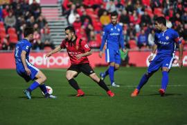 El Mallorca supera al Ontinyent y es más líder