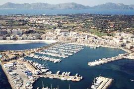 Port de Alcúdia aspira a albergar el España-Alemania de la Davis