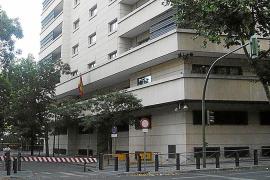 Autorizada la extradición a Rusia de un detenido en Mallorca