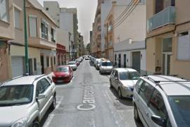 Piden tres años de cárcel por darle un sillazo a su hermano de 80 años en Palma