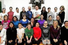 'Primo' imparte cursos de defensa personal y técnicas antisecuestro a mujeres