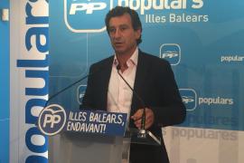 Company: «No permitiremos que se merme la sanidad con el catalán»