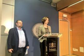 El PSIB promete que ninguna plaza sanitaria se quedará sin cubrir por el catalán