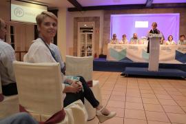 Aina Aguiló se da de baja del PP de Palma