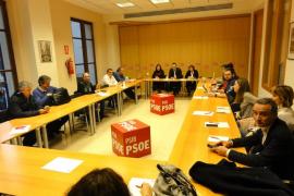 El PSOE resalta la «paz educativa» en Baleares y el trabajo «pionero» para avanzar en el pacto por la educación
