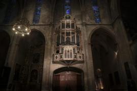 La Parroquia de la Santa Creu de Palma estrena su nuevo órgano con tres conciertos este febrero