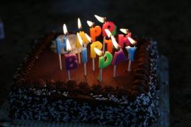 El cumpleaños 'no muy feliz' de un niño que se hizo viral