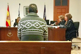 Absuelto un hombre al quedar prescrito un delito de abusos sexuales a su hijastra