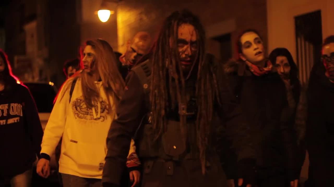 El terror llegará a Capdepera el 24 de febrero con una invasión de zombis