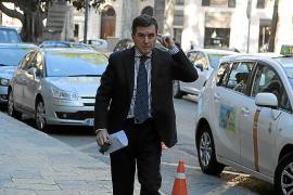 La Fiscalía del Supremo reclama cárcel para Matas por el 'caso Ópera'