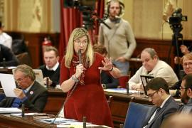 El catalán no será requisito en la sanidad pública balear salvo para promocionar