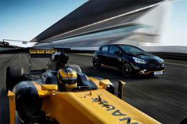 Renault presenta la Serie Limitada Clio R.S 2018