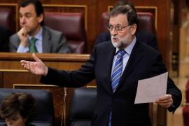 Rajoy compara a Iglesias con Torquemada por reprocharle la corrupción