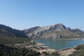 Las reservas hídricas de Baleares alcanzaron en enero el 59 %