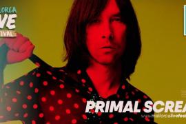 Primal Scream, segundo cabeza de cartel del Mallorca Live Festival