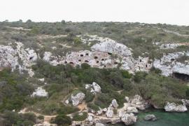 Descubren que los primeros cabellos teñidos de la historia formaban parte de rituales funerarios en Menorca
