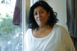 Almudena Grandes: «Asistimos en España a una democracia con una fragilidad congénita»