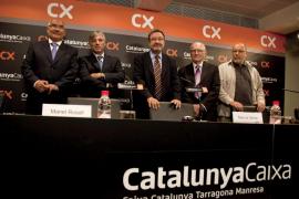 El juez cita a 15 investigados, entre ellos Narcís Serra, por el agujero de 720 millones en CatalunyaCaixa