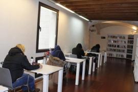 La biblioteca de Inca lleva ocho meses con la caldera de climatización averiada