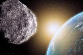 Un asteroide de hasta 40 metros recientemente descubierto se acerca a la Tierra este viernes