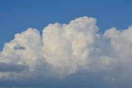 Cielos cubiertos y cota de nieve a partir de 600 metros este jueves en Baleares