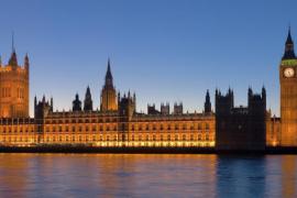 Uno de cada cinco trabajadores del Parlamento británico afirma haber experimentado acoso sexual