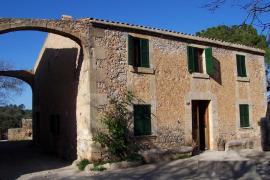 S'Alzina, un refugio situado en el Parque Natural de la Península de Llevant