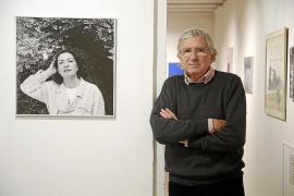 Joan Ramon Bonet expone en Can Prunera «la mirada entre artistas»