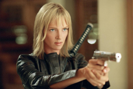 El productor de Kill Bill niega que encubrieran el accidente de Uma Thurman