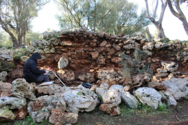 La prueba del carbono 14 fecha la construcción de los 'talayots' de Son Serra en el siglo IX antes de Cristo