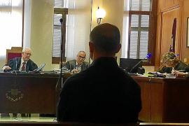 Condenado por malos tratos el capitán psicólogo de la Guardia Civil de Palma