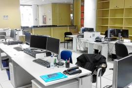 La falta de contraseñas informáticas paraliza el nuevo juzgado de lo Mercantil