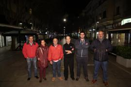 El Pacte cede y aplaza la reunión de las terrazas con todos los afectados