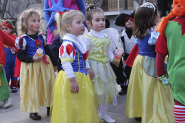 Carnaval en Muro