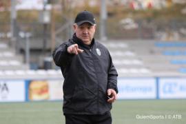 Mandiola: «El Elche es un rival que motiva a la afición y a los jugadores»